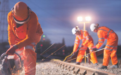 The benefits of digitising close calls across the rail industry