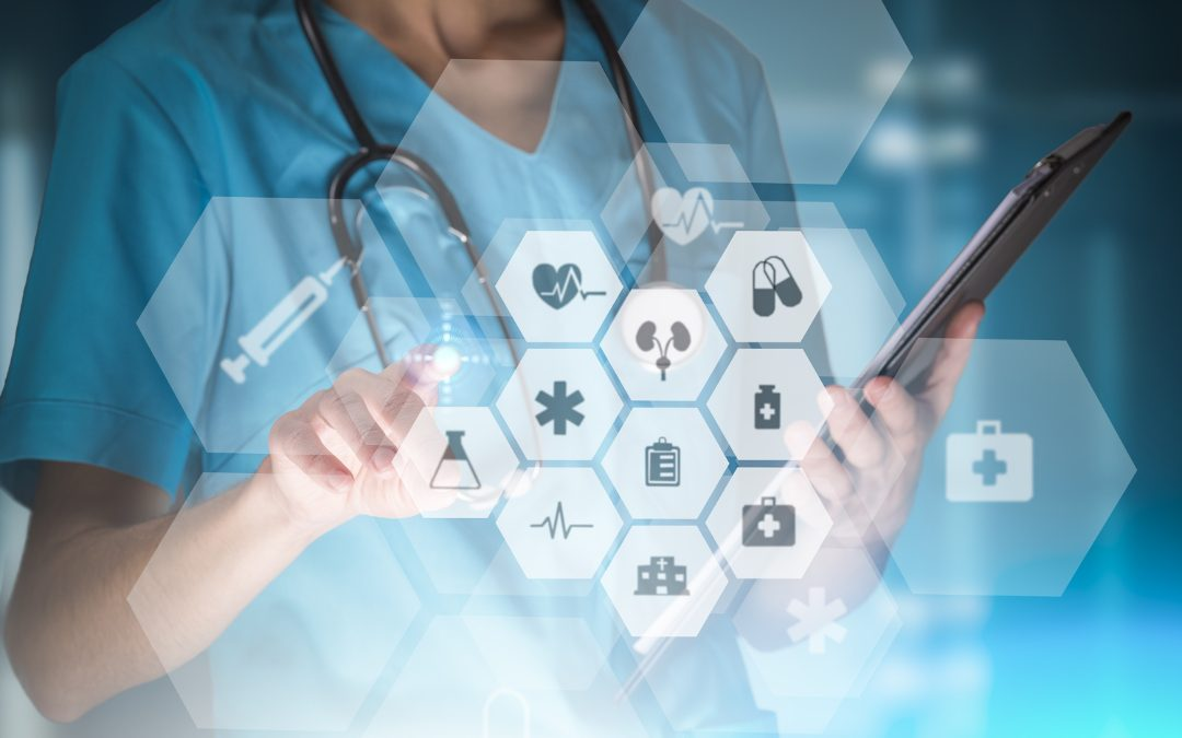 The Internet of Medical Things & the future of healthcare