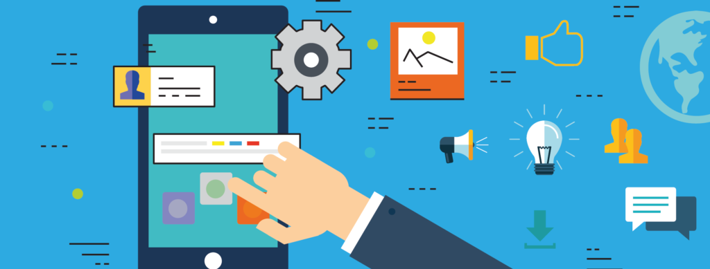 Apps are fuelling digital transformation & the state of work