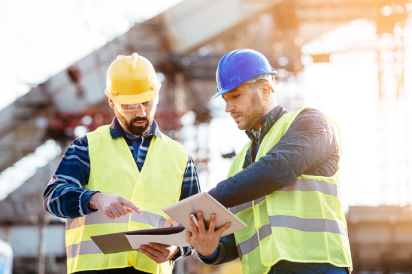 No-code apps for Health & Safety in Rail/Construction